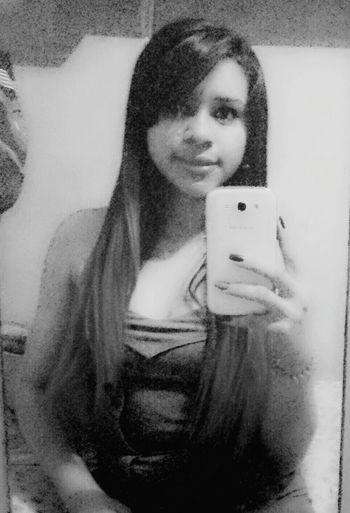 Hi! Black&white