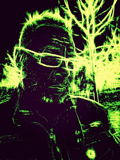 Selfportrait_tuesday_nonchallenge Altered_Perceptions Fluo