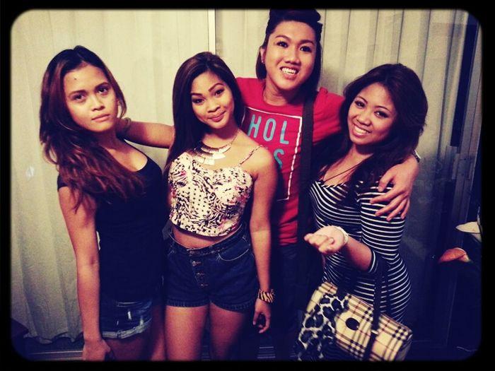 Wid Bhest Friends^-^