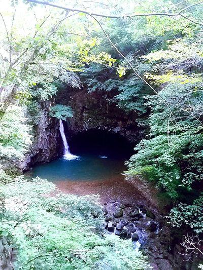 dovenang falls, south korea Waterfall Falls Waterfalls