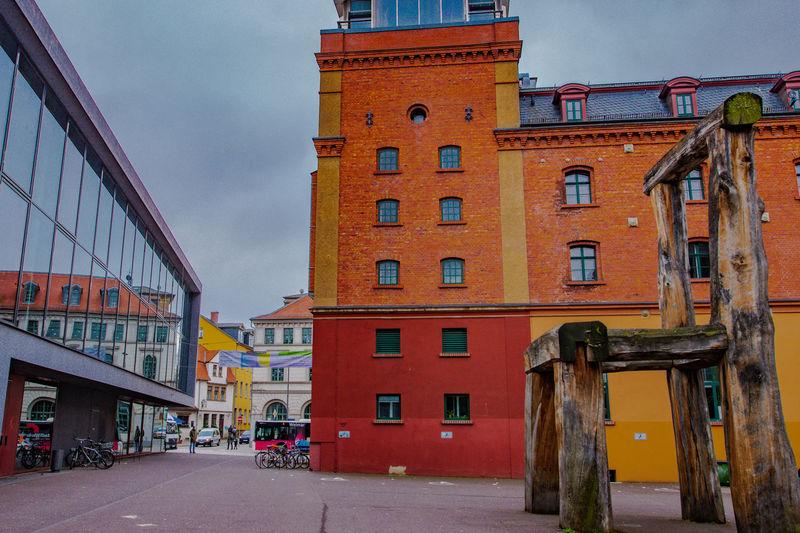 Weimaraner Weimar Ziseetheworld Wooden Texture Architecture UNESCO World Heritage Site Unesco Medieval GERMANY🇩🇪DEUTSCHERLAND@ Germany Chair Streetart