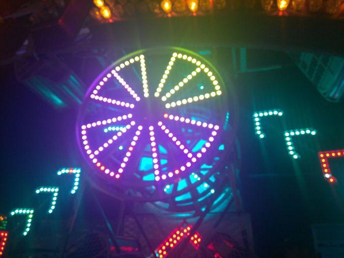 lights Popular