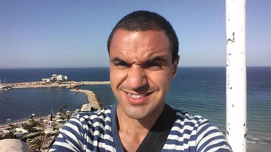 Tunisia IgersTunisia History Dangerous_selfie Monastir Wikimediatn Wikilovesmonuments بون من فوق ديما أحلى :)