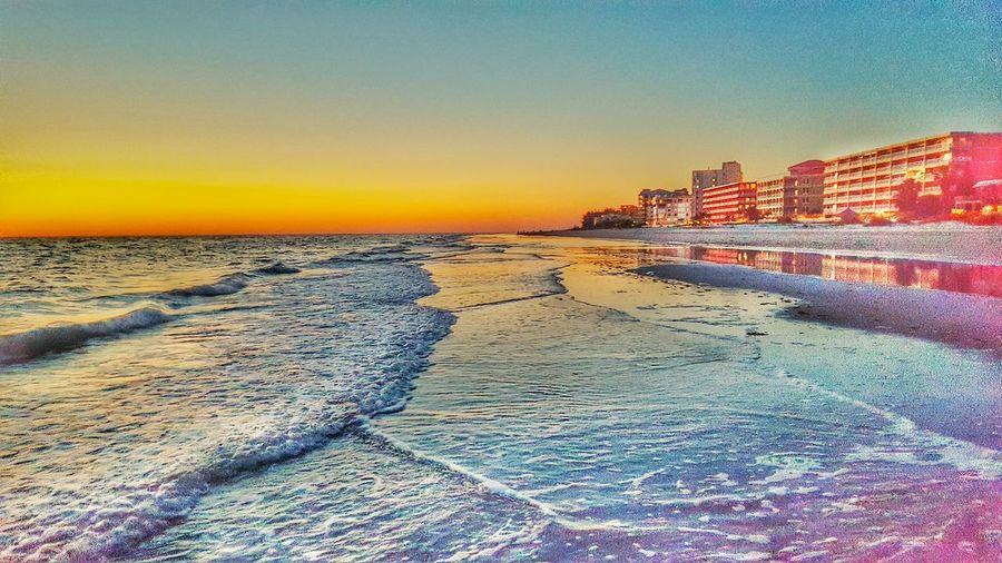 Beach love....
