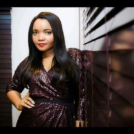 Barrister Annie Congrats Potrait session abuja beautiful african woman akwaibom nigeria simivijay