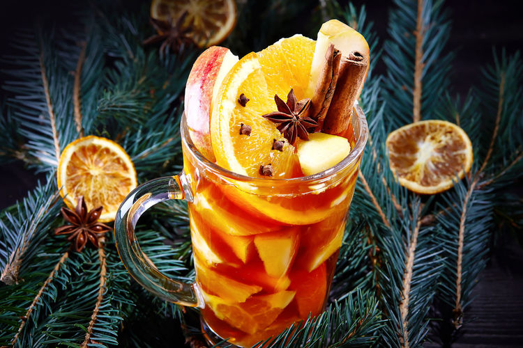 cinnamon, hot drink, Christmas, orange, red wine, tea, spices, alcohol, anise, Christmas lights, close up, drink, drinking glass, homemade, winter, warm up, no people, season, seasoning, spice, studio shot, sweet food, holiday, fruit, citrus fruit, punch, cinnamon, stick, Christmas tree, fir tree, sticks, autumn, rustic, cloves Apple Christmas Fir Tree Holiday Homemade Red Wine Tea Winter Alcohol Anise Christmas Tree Cider Cinnamon Cinnamonrolls Citrus Fruit Cloves Drink Hot Drink Mulled Wine Orange - Fruit Punch Spice Spices Sticks Warm Up first eyeem photo
