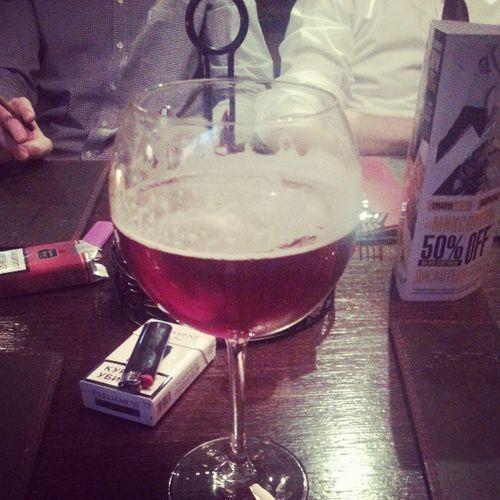 Крик хорош! Beer Moscow бауманская пиво Москва beergarden beerhouse