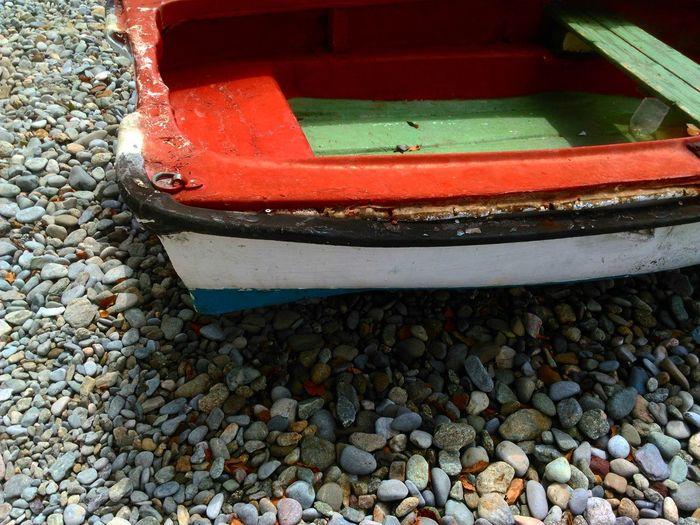 Summer Greece Estate2016 Summer2016 Underthesun Boat Summertime