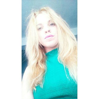 Blondgirl Blond Blomdhair