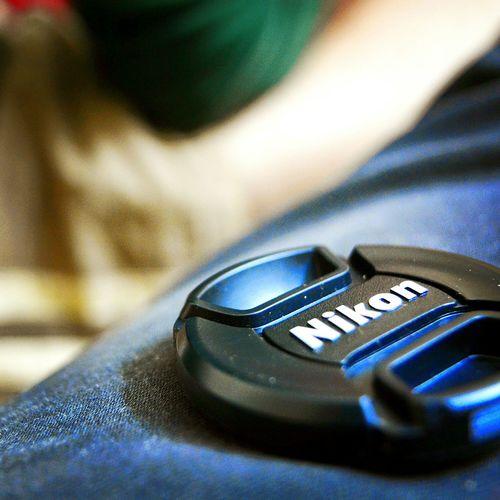 Nikon D5200 Nikonphotography Nikoncaptures Selective Focus Focus On Foreground Lenscap DSLR Photography Dslr Nikon DSLRShot
