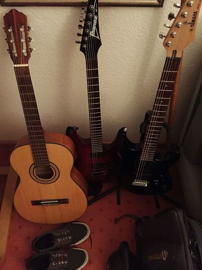 Electric Guitar Metal Guitar Accoustic Guitar Pöh Pursuit Of Happiness Music Is My Life Metal Music Live For Music