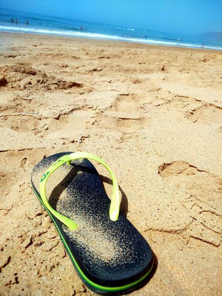 Repukom Tong Beach EyeEm Best Shots Eyeemphotography Summer EyeEm Gallery Leisure Time Holidays EyeEm Nature Lover