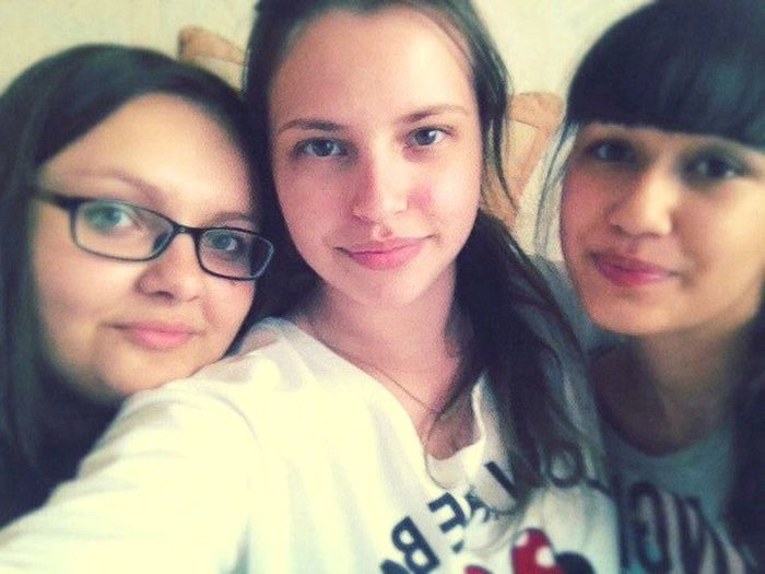 Girls Selfie ✌ My Friend ❤ My Girl ❤ Relaxing Russiangirl My Girls ✌ Watch Movies