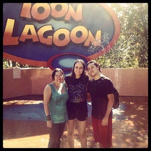 ToonLagoon Water Universalstudios Calor Vacations Disney Orlando Me Boyfriend Sogrinha