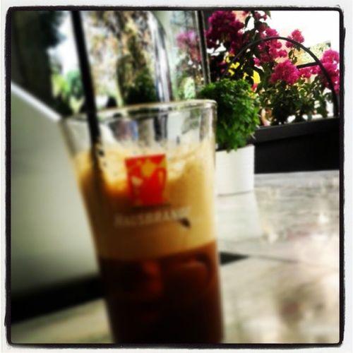 Morning Coffee Summer Sun Artà Soulcitycafebar Soul July