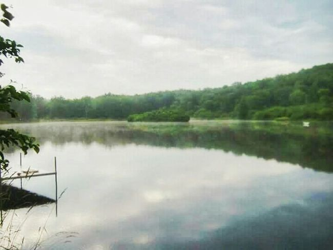 Summercamp Pennsylvania Beauty Travel Photography Eye4photography  Lake View Onelife