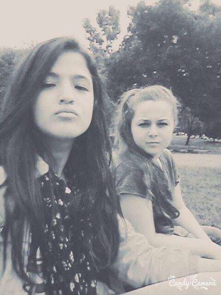 Faces Of EyeEm Sunshine My Sister ❤