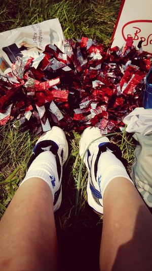 Cheerleading♡ Summer ☀ ожидание день молодежи