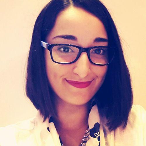 Yeni Saçlar :)