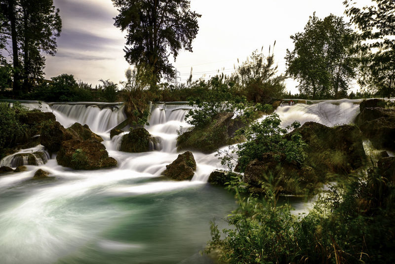Tarsus Waterfall Türkiye Ckworkshop Landscape Landscape_photography Nomen Tarsus Water Waterfall EyeEmNewHere