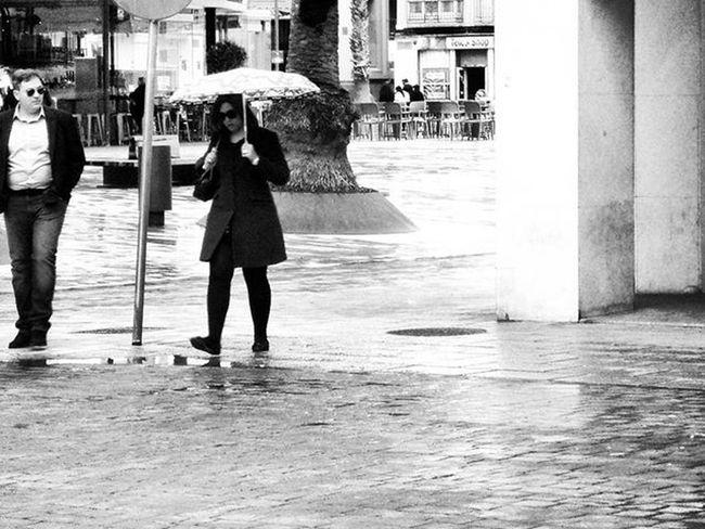 Watch the puddle Blackandwhitephotography Blackandwhite Bnw Bnw_maniac Bnwlovers Monochrome Bnw_lover Bnw_lovers Mono Streetphotography Streetphotography Blackandwhite_streetphotography