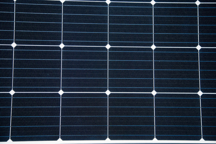 Closeup of a new solar panel. Renewable energy, ecological solution. Electricity generation. Clean sun energy. Solar Energy Renewable Energy Fuel And Power Generation Technology Solar Panel Alternative Energy Environmental Conservation Nature Electricity  Power Supply