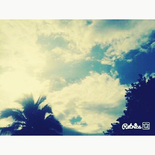Wonderful sky ☁☀ First Eyeem Photo