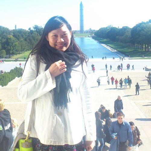 Lincoln Memorial Reflecting Pool WashingtonDC Huge Greater famous