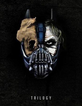 I am Batman Batman