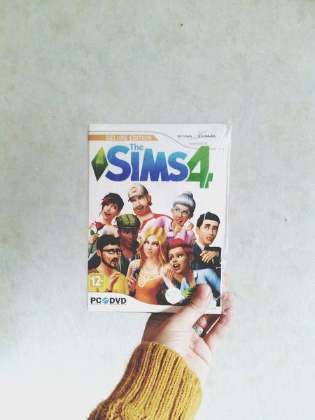 Sims Sims4