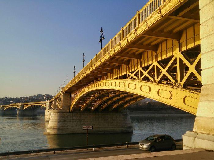 Bridge Margaret