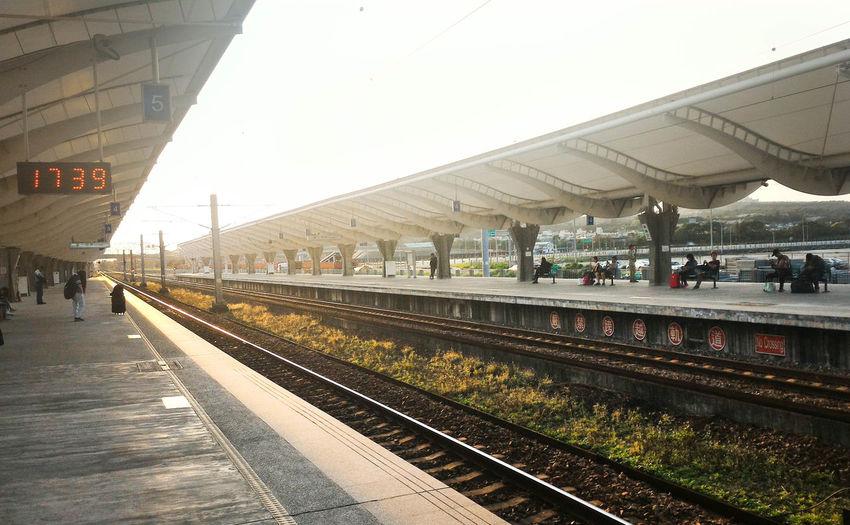 Asus Zenfone 2 日常 Taiwan Taichung Wuri Station By Lamboazusa First Eyeem Photo