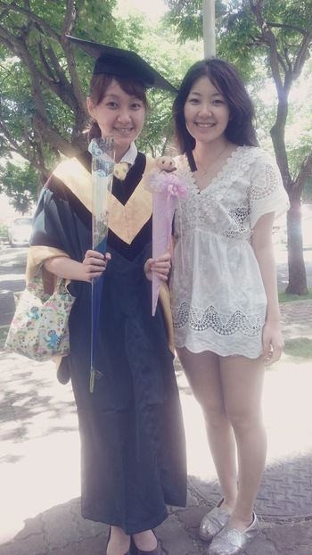 Dear 湘婷,Happy graduation Enjoying Life Girl Graduation Best Friends