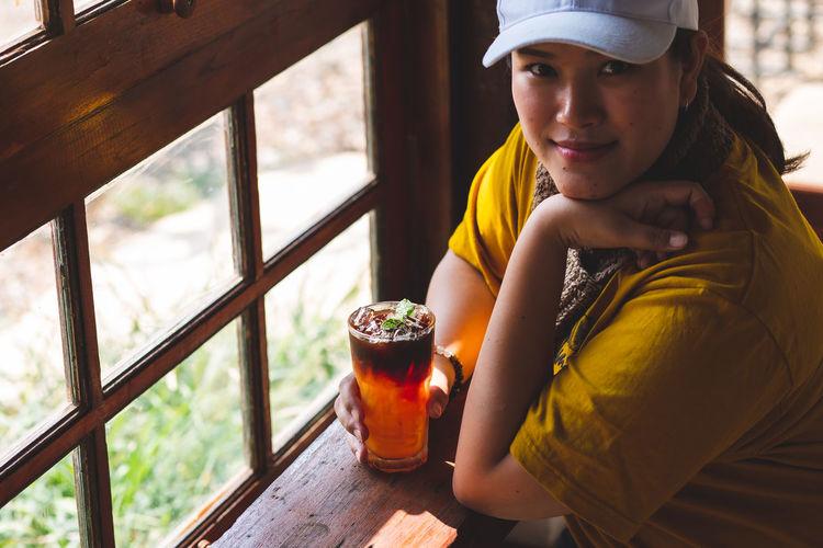 Drinks that make us happy