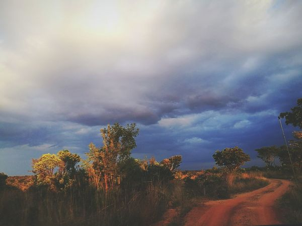 Cloud - Sky Dramatic Sky Landscape Beauty In Nature Rural Scene Outdoors South Africa African Sunset Sunlight Dramatic Sky EyeEm Selects Huawei P9 Leica Huaweiphotography