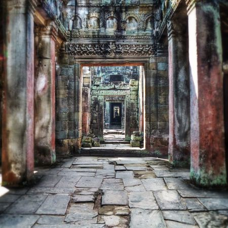 Cambodia Travel Ankor Wanderlust