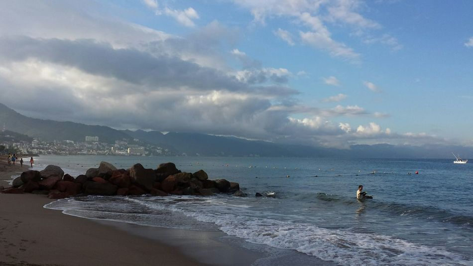 after the storm Taking Photos Check This Out Beach Photography Stormy Weather Tropical Storm How's The Weather Today? Beautiful Nature Noedit NofilterTaking Photos Nature Photography