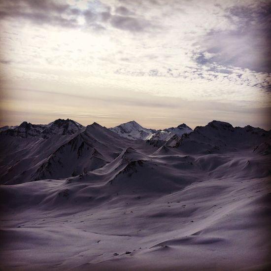 Summit OnTopOfTheMountain Weareskiing Winter