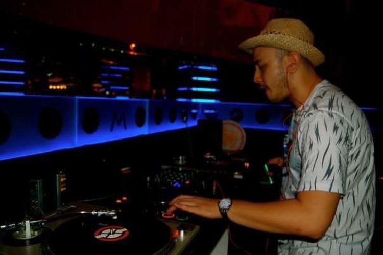 My bruh! Electronic Music Shots My Bro DJing Housemusic Clubbing