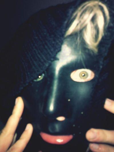 I Have A Dark Secret