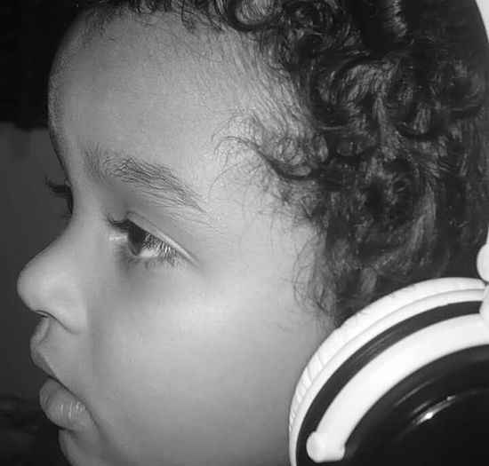 Music in my