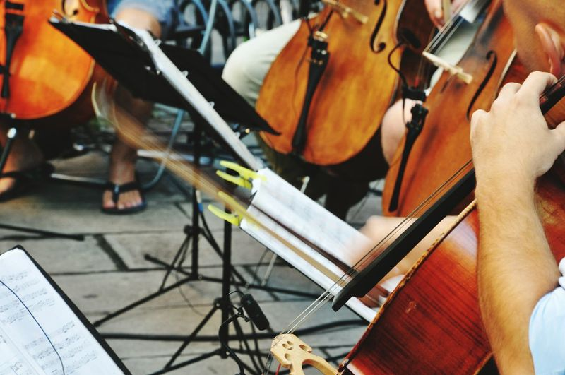 Artist Cello Players Market Bestsellers November 2016