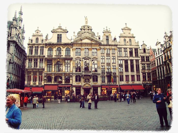Brussels.be