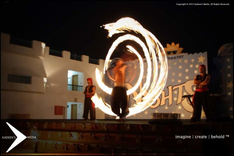 Evening entertainment in a hotel in Egypt KadeensMedia ImagineCreateBehold Egypt Holiday Magician Canonphotography Longexposure Canon Photography Nightimephotography Onholiday Relaxing Travelphotography Sharmelsheikh Spectacular Canon Photographer Welcomeweekly