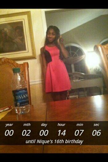 Till My Birthday