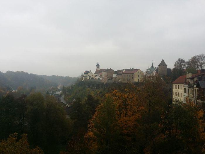 Czech Republic Nove Mesto Nad Metuji