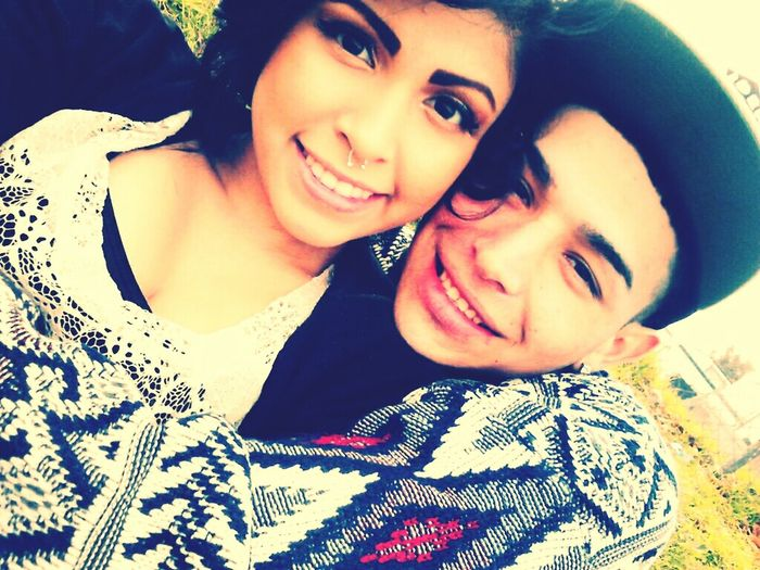 My Love & I ♥