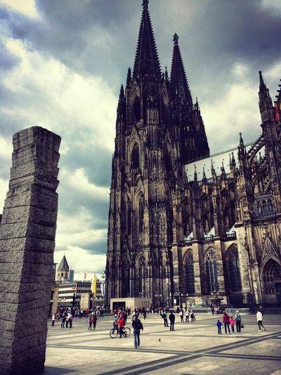 Cologne through my eyes... Beat-fighter Streetphotography Deutschland Köln