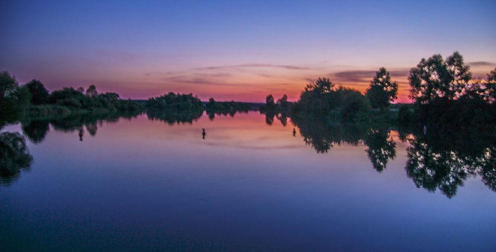 Bavaria Bayern Deutschland Franken Germany 🇩🇪 Deutschland Altmühlsee Frankonia Gunzenhausen Muhram Sunset First Eyeem Photo