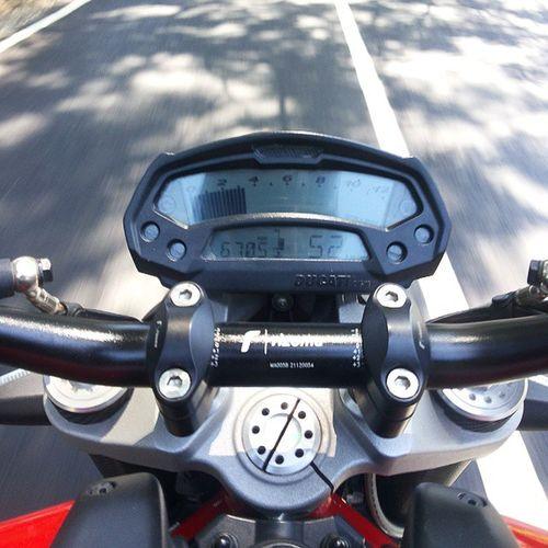 From Ducati cockpit Ducati Monster 795 Bali Touring TwoWheelers Bikerofinstagram Bigbikes